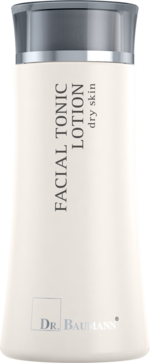 Facial Tonic Lotion dry skin