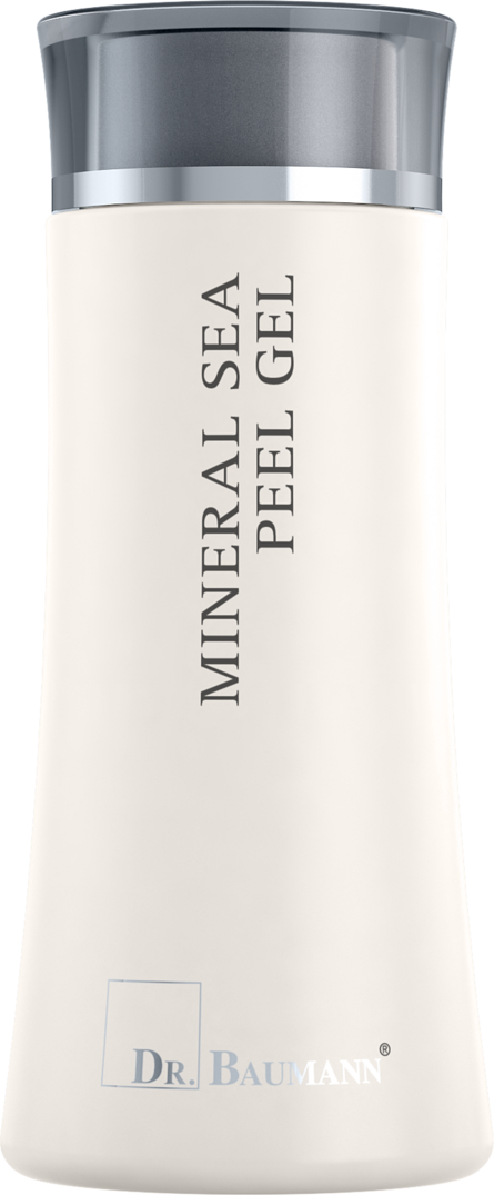 Mineral Sea Peel Gel